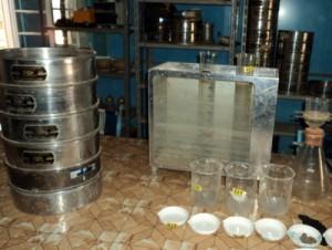 Soil Mechanics Laboratory2