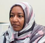 Amira Abdel Rahim Abdel Gader Mekawi